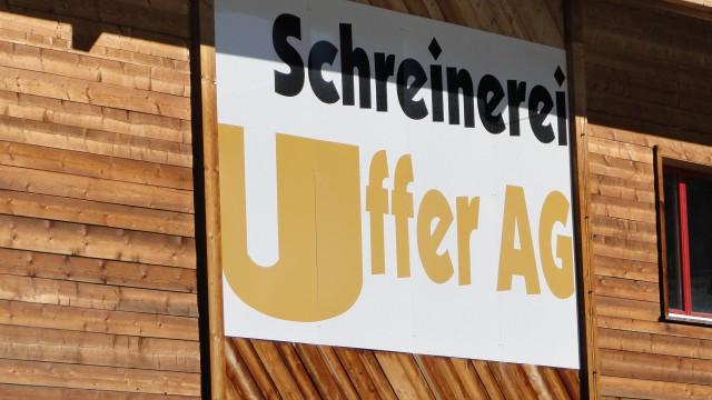 Schreinerei Uffer AG